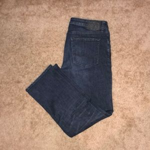 American Eagle Straight Jeans 360 flex